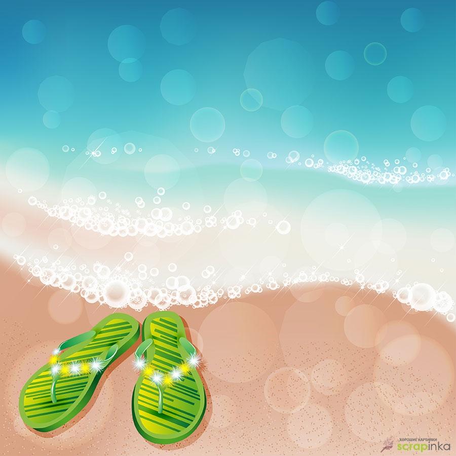 summer wallpaper swimming vector - photo #11