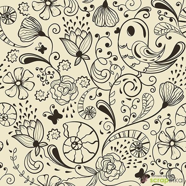 красивые картинки для скрапбукинга для распечатки