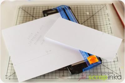 Как сделать новогоднюю открытку своими руками с помощью наших картинок
