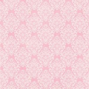 Розовая скрап бумага